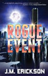 Rogue Event - Createspace conversion